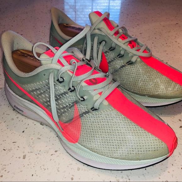 wholesale dealer 178bd fc516 Nike Men's Zoom Pegasus Turbo size 8.5